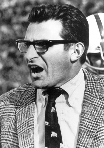 Joe Paterno, Joe Pa, Penn State, Penn State Football, Sandusky scandal